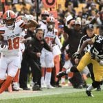 Las Vegas NFL Odds Predict Cleveland Browns Miss Playoffs, Sportsbooks Say Hype Overblown