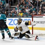 Controversial Penalty Leads to Early Exit for Vegas in Stanley Cup Playoffs First Round