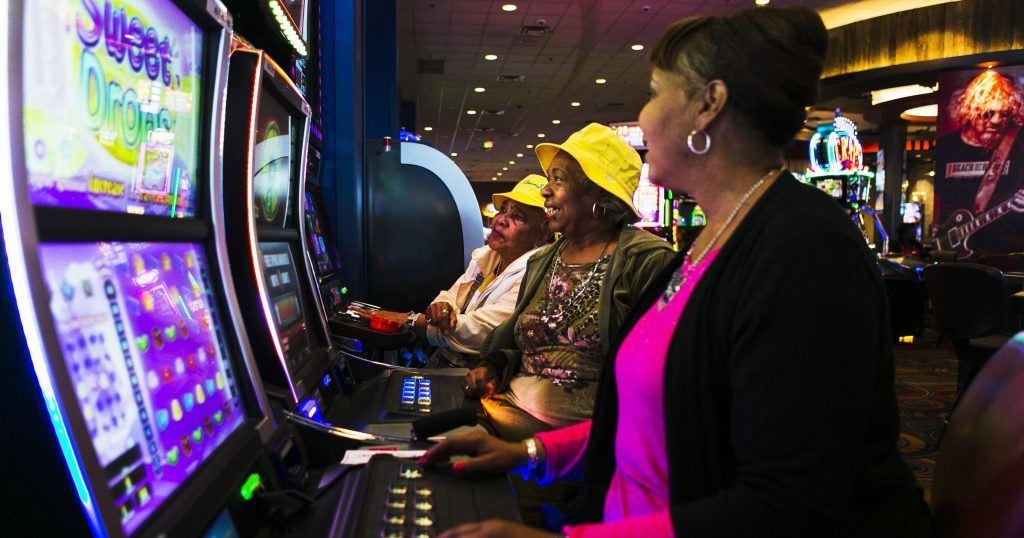 casinos in tunica mi