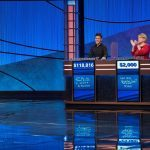Pro Sports Bettor James Holzhauer Wins 14th 'Jeopardy!' Game, Quickest to $1M in Show History