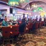 NY Gaming Commission Approves del Lago Plan to Cut Slots, Tables for Planned Sportsbook