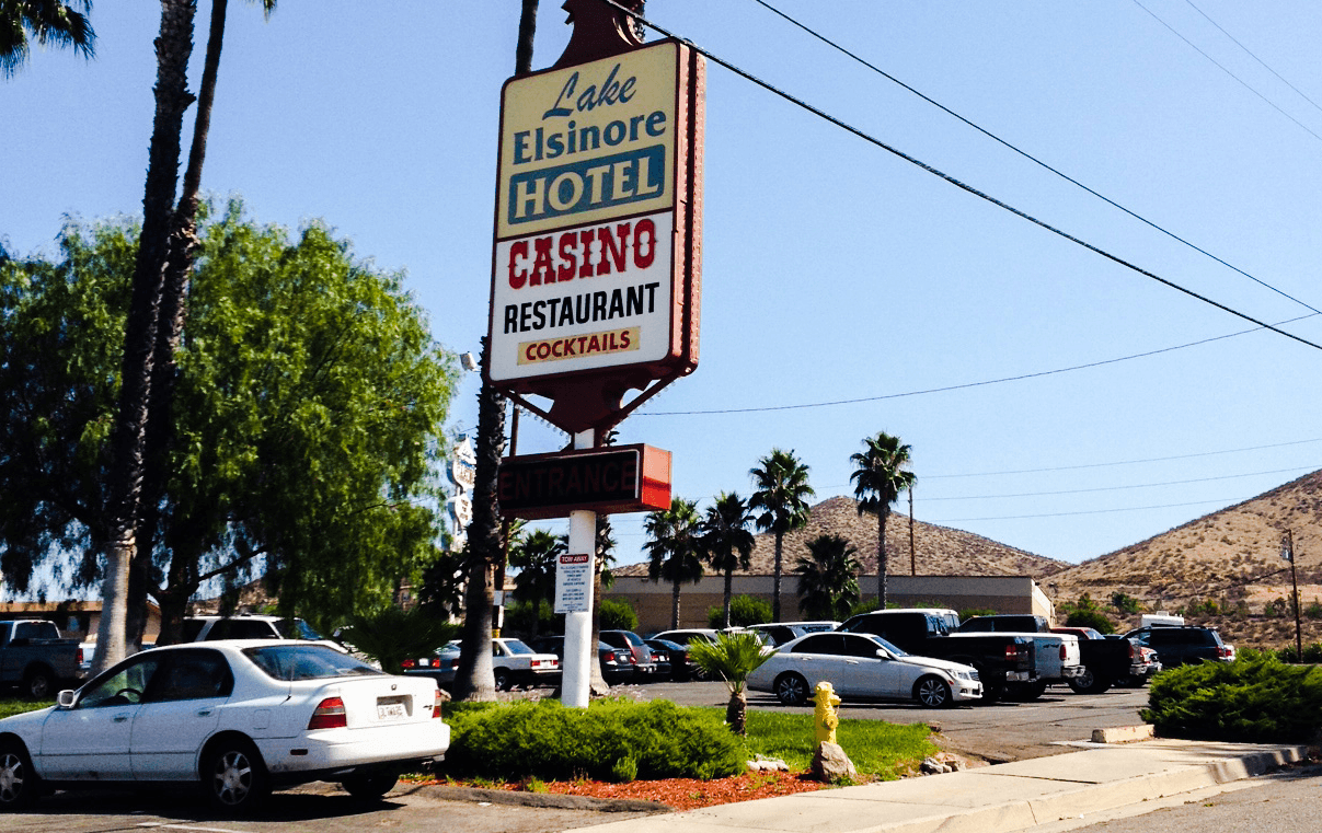 Lake Elsinore Casino Run by Powerful Mormon Sect Could Lose License