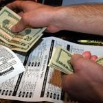 March Madness Sports Betting: Gambler Turns 14 Cents Into $1,345 on Seven-Game Parlay
