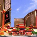 Genting Borrows $1 Billion to Finish Resorts World Las Vegas