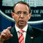 Deputy Attorney General Rod Rosenstein Resignation Could Impact Wire Act Outcome