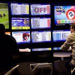 UK Bookies Introduce 'Over-the-Counter' Roulette-Style Games to Combat Reforms to FOBTs