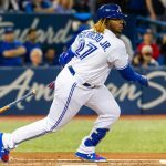 MLB Top Prospect and AL Rookie of the Year Favorite Vladimir Guerrero Jr. Makes Highly Anticipated Debut