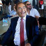 Billionaire Phil Ruffin Interested in Buying Caesars Entertainment Las Vegas Strip Properties