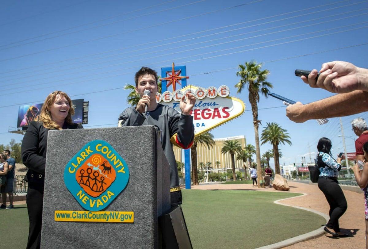 Jeopardy! James Holzhauer Las Vegas