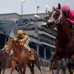 William Hill Kentucky Derby payout