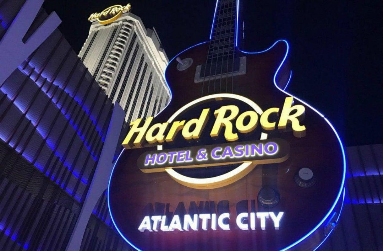 Hard Rock Atlantic City online casino