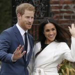 Prince Harry and Meghan, Duchess of Sussex Welcome Son, Oddsmakers Shocked