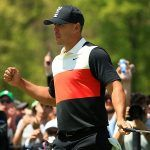 Brooks Koepka Shoots 63 in First Round, Becomes Heavy Favorite in PGA Championship