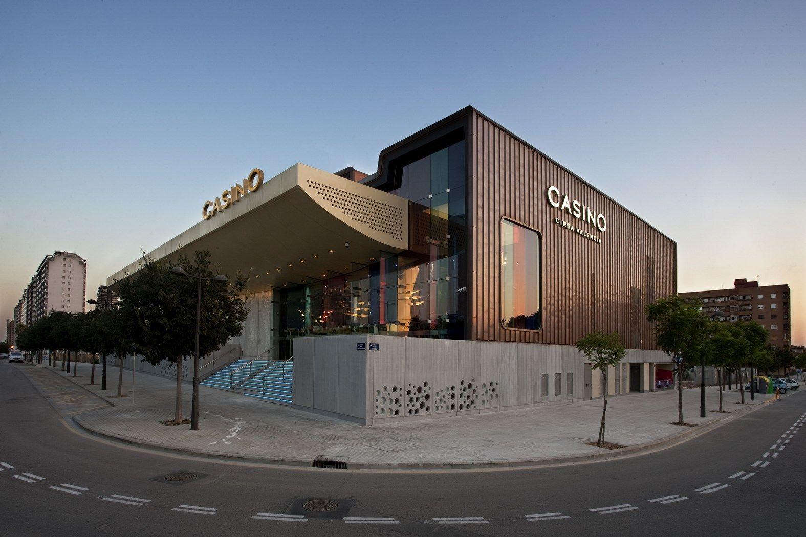 Blackstone Group Cirsa casino IPO