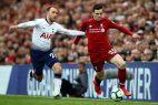 Champions League Liverpool Tottenham