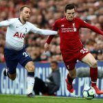 Liverpool Favored to Win Champions League Final Over English Rivals Tottenham