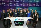 SciPlay stock IPO NASDAQ
