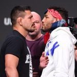 UFC Fight Night 152: Kevin Lee Moves Up to Welterweight to Face Rafael dos Anjos
