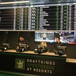 Disney Now Part Owner of DraftKings After 20th Century Fox Acquisition