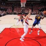 Despite Injuries, Warriors Advance to NBA Finals, Favored to Win Third Straight Title