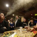 Las Vegas City Council Approves Marijuana Consumption Lounges, Cannot Be Close to Casinos