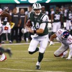 Giants, Jets, Bills Sign Letter Outlining Concerns Over New York Sports Betting