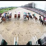 Kentucky Derby Once Again Breaks Betting Records for Churchill Downs