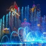Macau Gaming Industry Feeling Pressure From Casino Markets Throughout Asia