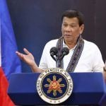 Philippines Leader Rodrigo Duterte Announces Hands-Off Policy on Many Forms of Gambling Just Before National Election