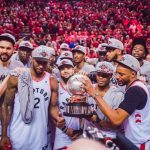 Raptors Rally to Secure First Appearance in NBA Finals, Will Face Favored Warriors Starting Thursday