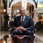 Soros Fund Management Downsizes Caesars Entertainment Shares by 25 Percent, Formerly Owned Close to Five Percent of Gaming Operator