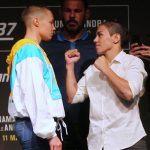 UFC 237: Rose Namajunas Defends Women's Strawweight Championship vs. Jessica Andrade