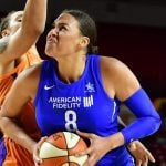 WNBA Season Preview: Trade for Cambage Makes Las Vegas Aces League Favorites
