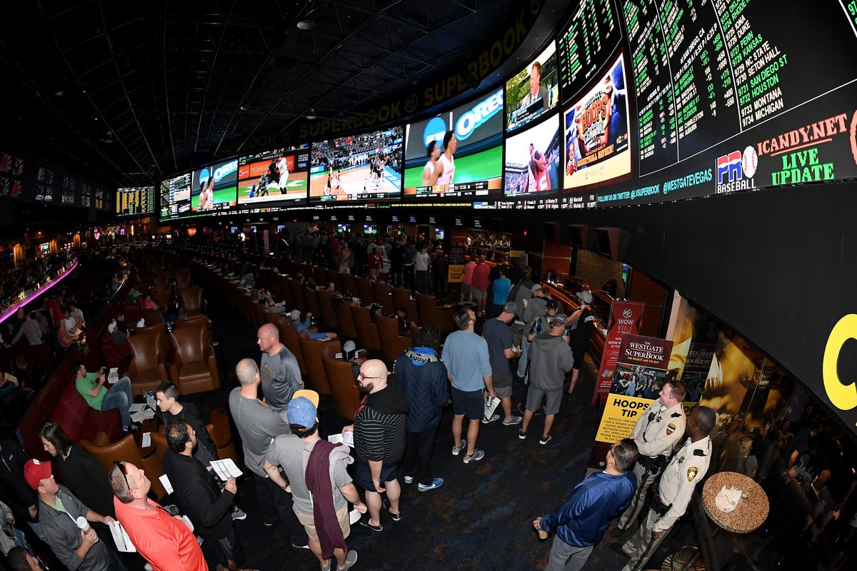 A Year After PASPA: U S  Sports Betting Growing But With