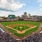 Sports Betting Could Come to Chicago's Wrigley Field, Other Illinois Stadiums