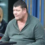 Billionaire James Packer Selling Melco Resorts 20 Percent Stake in Crown for $1.22B
