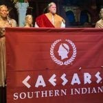 Caesars to Rebrand Southern Indiana Casino Under Flagship Name as Part of $85M Project