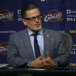 Dan Gilbert, JACK Entertainment Founder and Cleveland Cavaliers Owner, Recovering from Stroke
