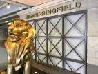 MGM Springfield casino revenue