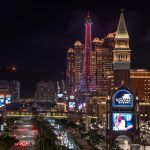 Macau casinos gross gaming revenue