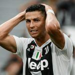 Cristiano Ronaldo Faces US Summons Over Alleged Palms Casino Rape