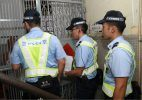 Macau police loan sharks casino debt