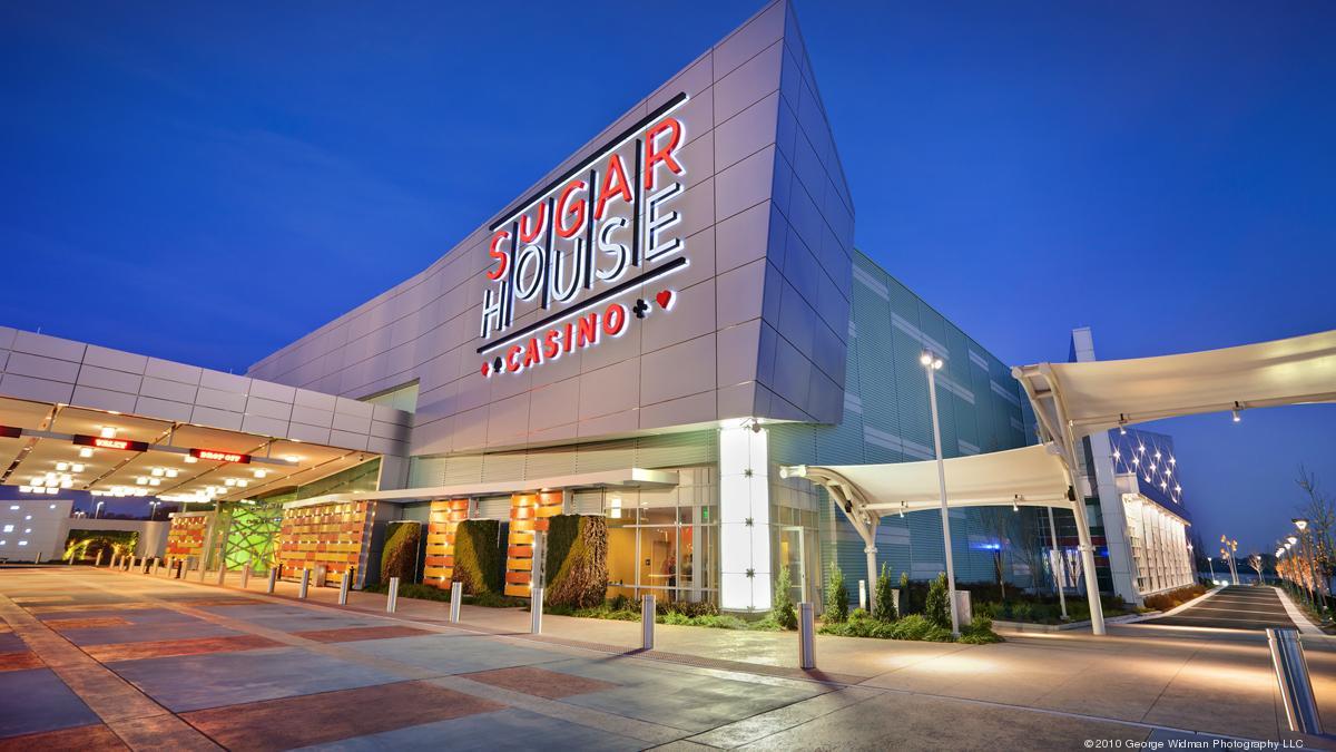 Casino Sugarhouse
