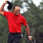 $100K Bet on Tiger Woods Winning Next Three Majors Would Return $10M, Masters Winner Behind Wager