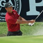 Tiger Woods PGA Championship Favorite, 15-Time Major Winner at 10/1 to Win at Bethpage Black
