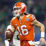Latest College Football Odds Show Alabama, Clemson Once Again as Title Favorites