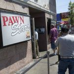Las Vegas Iconic Reality Show 'Pawn Stars' Cashes In for More TV Gold