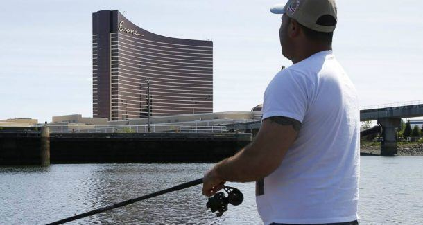 Encore Boston Harbor career Wynn jobs