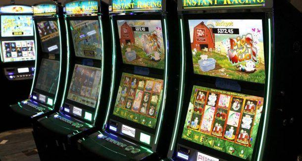 Casinonet