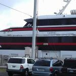 Former Texas Casino Cruise Ship Sued by Woman Claiming Negligence Over 2017 Injury